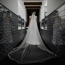 Fotógrafo de bodas Javi Antonio (javiantonio). Foto del 14.03.2019