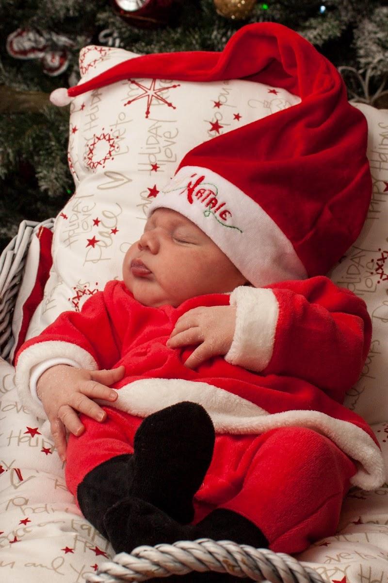 il mio primo Natale  di giuseppe_mirabella