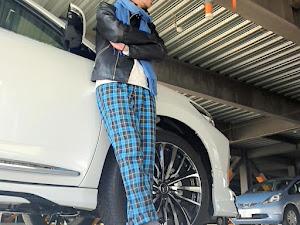 ハリアー ASU60W PROGRESS 2019年式のカスタム事例画像 Phenix☆Kuniさんの2019年11月28日00:14の投稿
