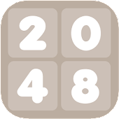 2048 Classic unlimited version
