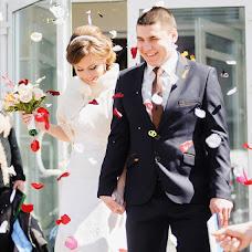 Wedding photographer Aleksandr Denisov (Sonce). Photo of 14.10.2014
