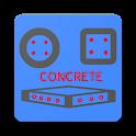 Concrete Calculator icon