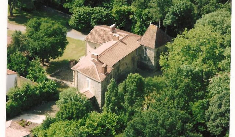 Manoir Sainte-cecile