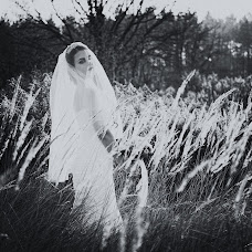 Wedding photographer Nikolay Danyuk (danukart). Photo of 08.09.2017