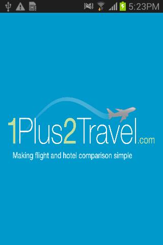 1Plus2 Travel