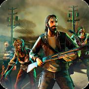 Zombie Butcher: Sniper Shooter Survival Game [Mega Mod] APK Free Download
