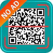 QR Code Scanner (No Ads)