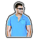 Download D Boss Darshan Stickers For PC Windows and Mac