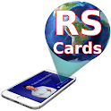 RS BUSINESS CARDS icon