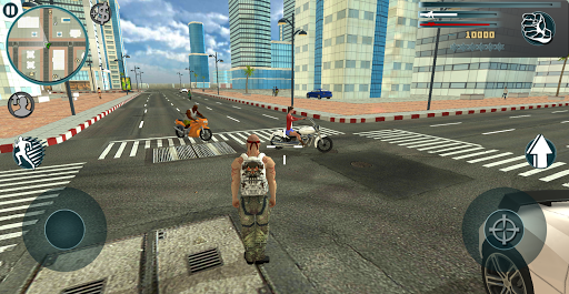 War City Heroes 1 screenshots 3