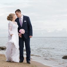 Wedding photographer Anatoliy Yavlonin (yavlonin). Photo of 29.08.2016