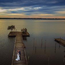 Fotógrafo de bodas David Vicente (vicente). Foto del 12.10.2016