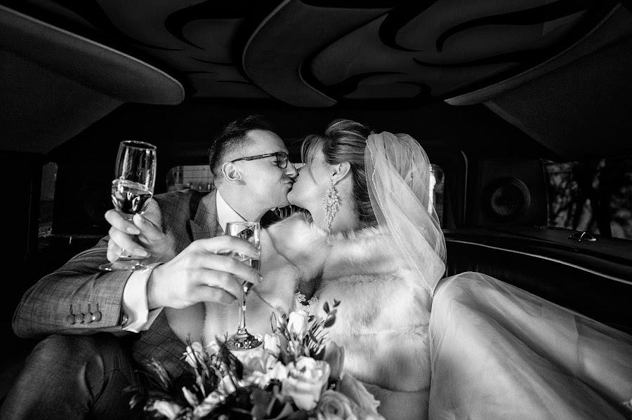 婚禮攝影師Casian Podarelu(casian)。08.04.2019的照片