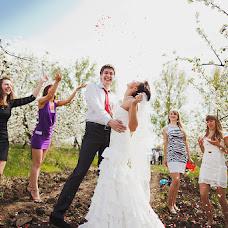 Wedding photographer Maksim Bolotov (maksimbolotov). Photo of 07.04.2013