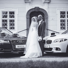 Wedding photographer Jiří Soukup (jirisoukupfoto). Photo of 06.08.2015