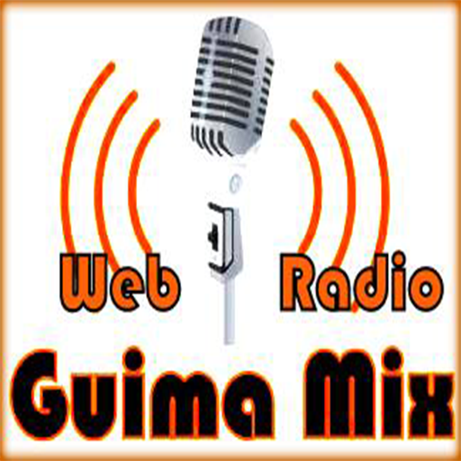 WEB RADIO GUIMA MIX
