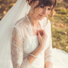 Wedding photographer Valentina Bozhevilnaya (vbojevilnaya). Photo of 22.09.2015