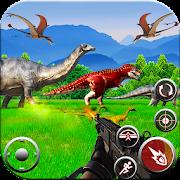 Dinosaur Games Hunting Simulator 2018