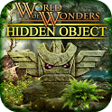 Hidden Object World of Wonders icon