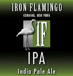 Iron Flamingo IPA India Pale Ale