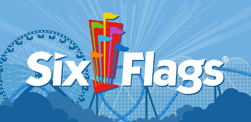 Six Flags - Apps on Google Play