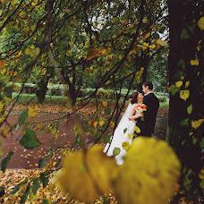 Wedding photographer Elena Zayceva (Zaychikovna). Photo of 02.12.2015