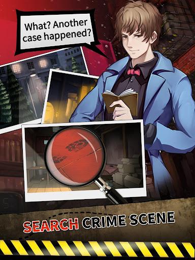 Top Detective : Criminal Case Puzzle Games 1.3.14 screenshots 7