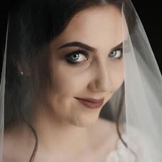Wedding photographer Kirill Vagau (kirillvagau). Photo of 01.12.2017