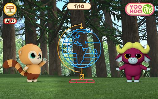 YooHoo: Pet Doctor Games for Kids! 1.1.2 screenshots 16