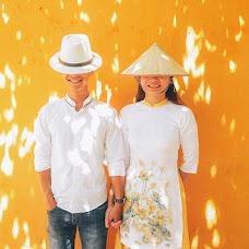 Wedding photographer Huy Nguyen nhat (nhathuydn94). Photo of 06.09.2017