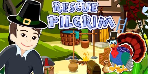 Rescue Pilgrim Escape