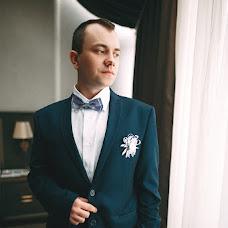 Wedding photographer Vikulya Yurchikova (vikkiyurchikova). Photo of 12.04.2017