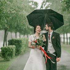 Wedding photographer Irina Kovaleva (IrinaKovaleva). Photo of 10.10.2015
