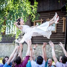 Wedding photographer Tatyana Davydova (tata1971mil). Photo of 11.07.2017