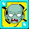 Zombie vs BeyBlade