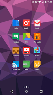 Touch – icon pack 4.0 MOD + APK + DATA Download 2