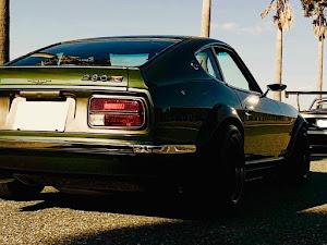 フェアレディZ S30 1975年式のカスタム事例画像 Shigeさんの2019年01月04日18:51の投稿