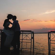 Wedding photographer Anton Esenin (AEsenin). Photo of 04.08.2014