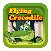 Flying Crocodile