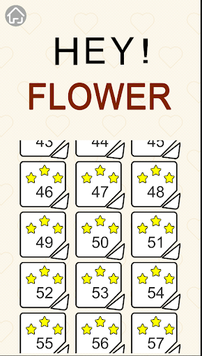 Hey Flower - screenshot