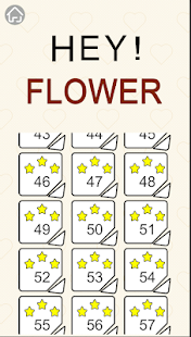 Hey Flower Screenshot