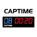 Captime - Crossfit Timer icon