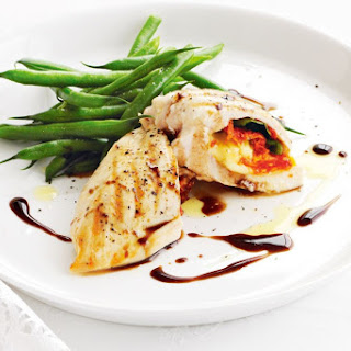 Chicken Bocconcini Recipes