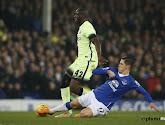Everton prolonge l'une de ses pépites