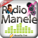 Radio Manele 2021 icon