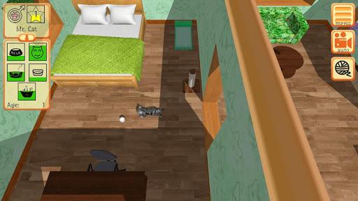 Cute Pocket Cat 3D - Part 2 1.0.8.2 screenshots 3