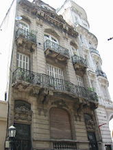 Photo: Typical building in San Telmo