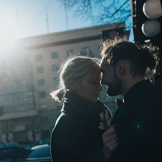 Свадебный фотограф Алексей Губанов (murovei). Фотография от 12.12.2018