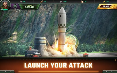 World War Rising APK screenshot thumbnail 12