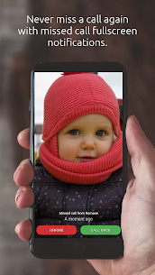 Full Screen Caller ID PRO APK MOD APK 15.1.8 [Preamium] 4